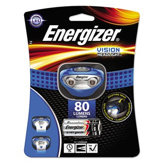 Energizer LED Headlight 3 AAA Blue