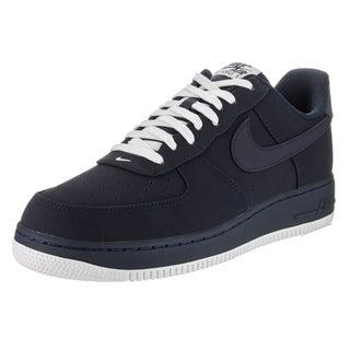 Nike Men's Air Force 1 Basketball Shoe