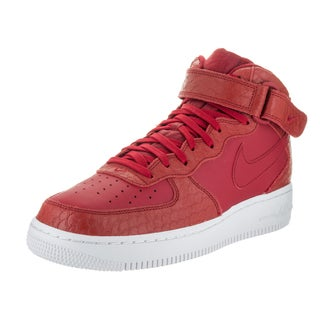 Nike Men's Air Force 1 Mid '07 LV8 Basketball Shoe