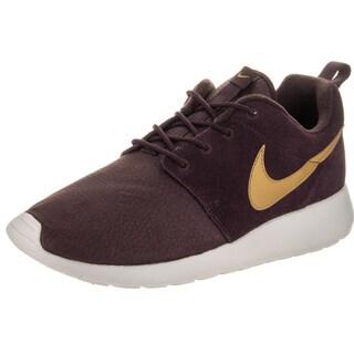 Nike Men's Roshe One Suede Running Shoe