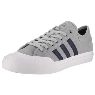 Adidas Men S Matchcourt Skate Shoe Cblack Cblack Ftwwht