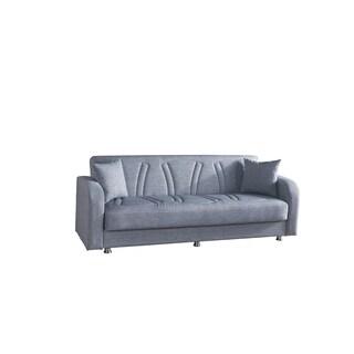 Joker Linen Blend Sofa Sleeper