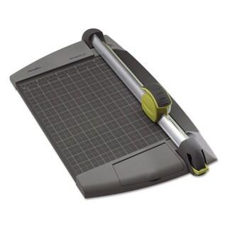 Swingline SmartCut EasyBlade Plus Rotary Trimmer 15 Sheets Metal Base 11 1/2 x 20 1/2