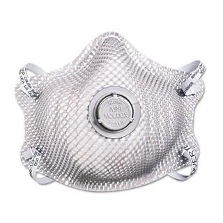 Moldex N99 Premium Particulate Respirator Half-Face Mask Medium/Large 10/Box