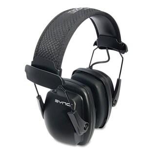Howard Leight by Honeywell Sync Stereo Earmuff 25 dB NRR