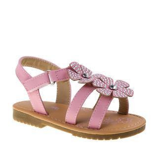 Petalia Girl Toddler Pink Polyeurethane Sandal