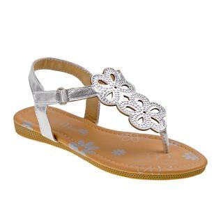Petalia Girl T-strap Sandals
