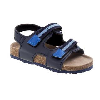 Rugged Bear Boys Birkenstock Multicolor Polyurethane Sandals