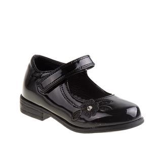 Laura Ashley Toddler Polyurethane Dress Shoes