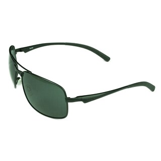 Bolle Sport Unisex Skylar Matte Black Frame TNS Lens Sunglasses