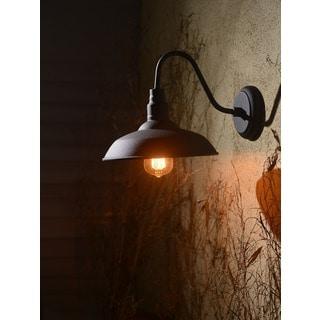Ranch 1 Light Outdoor Lantern