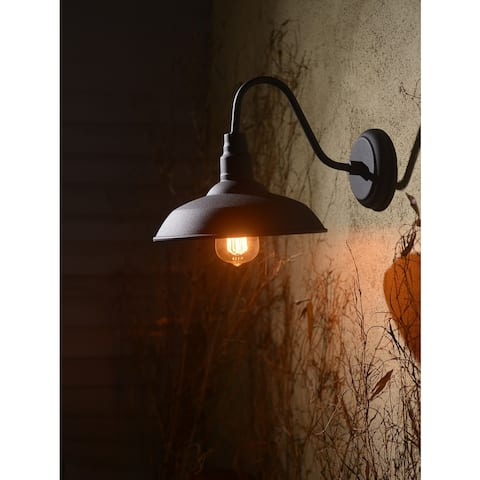 Ranch 1 Light Outdoor Lantern