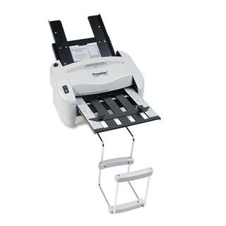 Martin Yale Model P7400 RapidFold Light-Duty Desktop AutoFolder 4000 Sheets/Hour