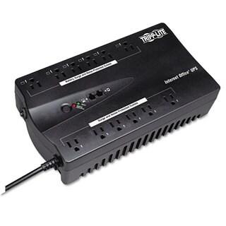Tripp Lite INTERNET900U Internet Office 900VA UPS 120V with USB RJ11 12 Outlet