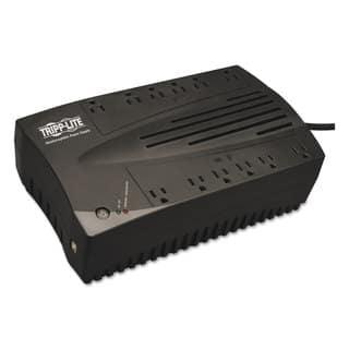 Tripp Lite AVR750U AVR Series Line Interactive UPS 750VA 120V USB RJ11 12 Outlet|https://ak1.ostkcdn.com/images/products/14009069/P20630876.jpg?impolicy=medium