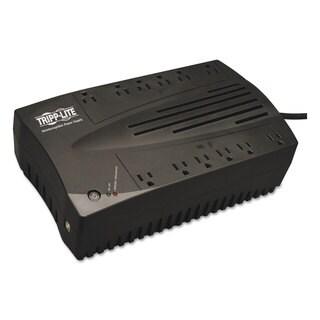 Tripp Lite AVR750U AVR Series Line Interactive UPS 750VA 120V USB RJ11 12 Outlet