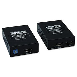 Tripp Lite HDMI Over Single CAT5 Active Extender Kit|https://ak1.ostkcdn.com/images/products/14009077/P20630883.jpg?impolicy=medium