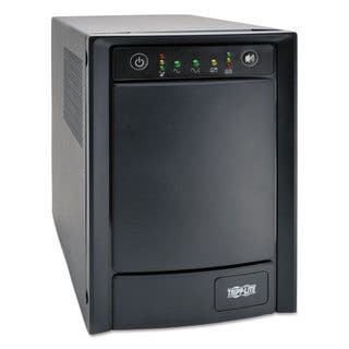 Tripp Lite SMART1500 SmartPro Tower 1500VA UPS 120V with USB DB9 8 Outlet|https://ak1.ostkcdn.com/images/products/14009082/P20630887.jpg?impolicy=medium