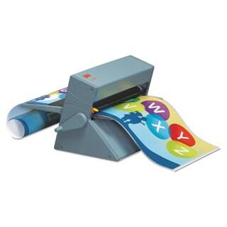 Scotch Heat-Free Laminator with 1 Cartridge 12-inch Maximum Document Size
