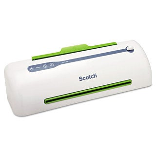 Scotch Pro 9-inch Laminator 5 mil Maximum Document Thickness