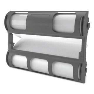 Xyron XM1255 Laminator Cold Seal Manual Lamination 17 1/2 x 19 x 14 1/4