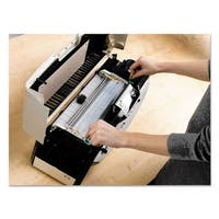 Fellowes Voyager 125 Laminator 12 inches Wide x 10mil Max Thickness