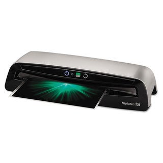 Fellowes Neptune 3 125 Laminator 12-inch Wide x 7mil Max Thickness