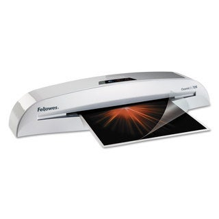 Fellowes Cosmic 2 125 Laminator 12 inches Wide x 5mil Max Thickness