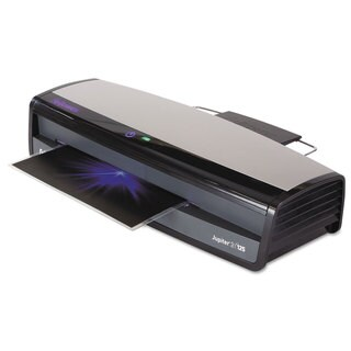 Fellowes Jupiter 2 125 Laminator 12-inch Wide x 10mil Max Thickness