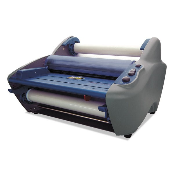 GBC Ultima 35 EZload Roll Laminator 12 inches Wide 5mil Maximum Document Thickness