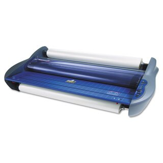 GBC Pinnacle 27 Roll Laminator 27 inches Wide 3mil Maximum Document Thickness