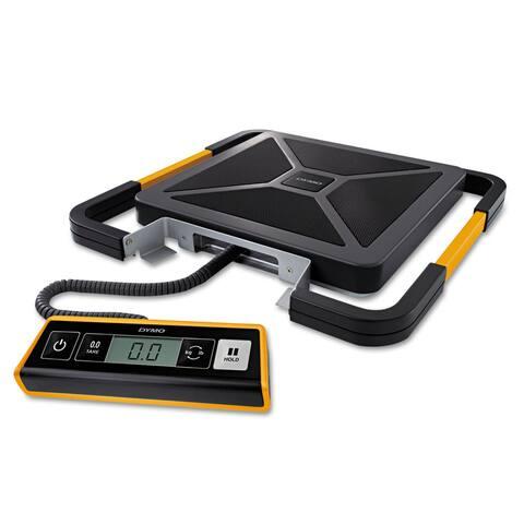 DYMO by Pelouze S400 Portable Digital USB Shipping Scale 400 Lb.
