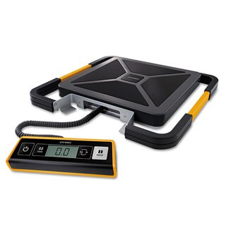 DYMO by Pelouze S400 Portable Digital USB Shipping Scale 400 Lb.