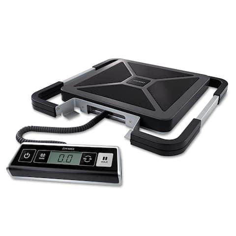 DYMO by Pelouze S250 Portable Digital USB Shipping Scale 250 Lb.