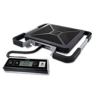 DYMO by Pelouze S250 Portable Digital USB Shipping Scale 250 Lb.