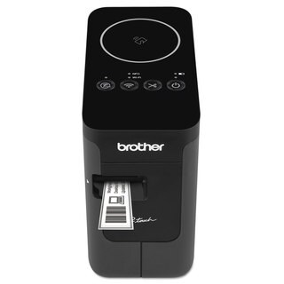 Brother P-Touch PT-P750W Wireless Label Maker
