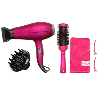 NuMe 8-piece Blowout Boutique Set