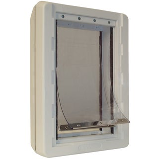 Ideal Pet Products Extra-Large Ruff Weather Pet Door