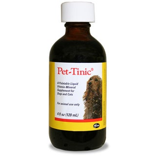 Pet-Tinic Dog and Cat Supplement