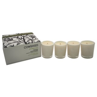 Grumpy Cow Uplifting Travel Candles