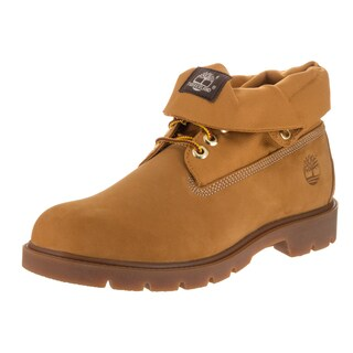 Timberland Men's Basic Roll-top Boots