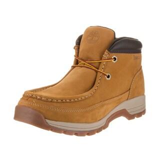 Timberland Men's Stratmore Moc Toe Boot