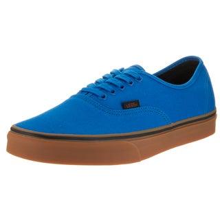 Vans Unisex Authentic Gum Skate Shoes