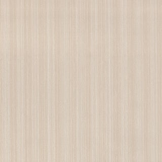 Brewster Walter Tan Vinyl Neutral Stripe Texture Wallpaper