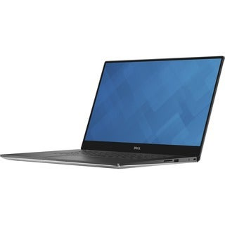 "Dell XPS 15-9550 15.6"" Touchscreen LCD Notebook - Intel Core i7 (6th"