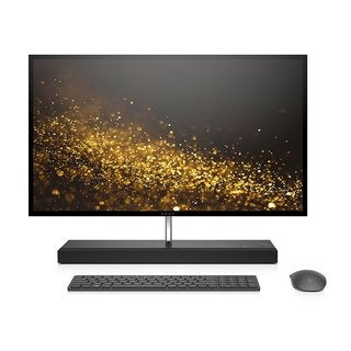 HP Envy 27-b100 27-b120 All-in-One Computer - Intel Core i7 (7th Gen)