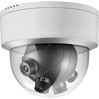 Hikvision PanoVu DS-2CD6986F-(H) 7.3 Megapixel Network Camera - Color