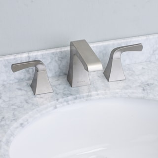 EVIVA Butterfly Widespread Bathroom Faucet