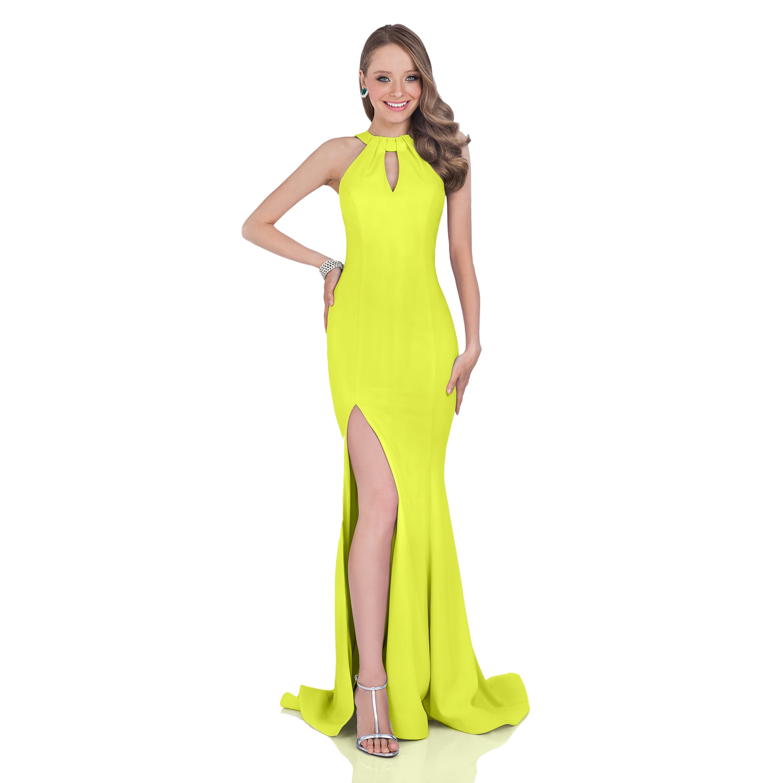 Buy Yellow Evening & Formal Dresses Online at Overstock.com | Our ...