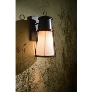 Cape Large Outdoor Wall Lantern